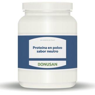 Proteína en Polvo - Neutro Bonusan - 500 gramos