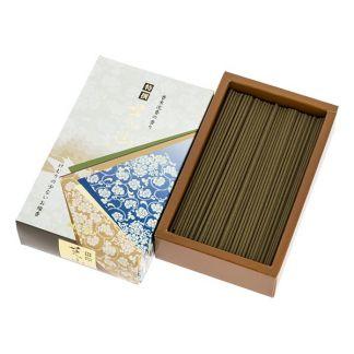 Incienso Tokusen Shibayama - caja 400 barritas