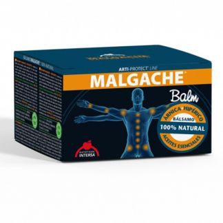 Bálsamo Malgache Intersa - 100 gramos