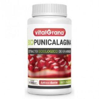 Punicalagina Bio VitalGrana - 60 cápsulas
