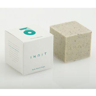 Jabón Inuit 3 Mixta Equilibrante con Jojoba y Avellana - 90 gramos