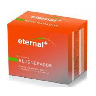 Eternal Regenerador Bionatur Balear - 60 cápsulas