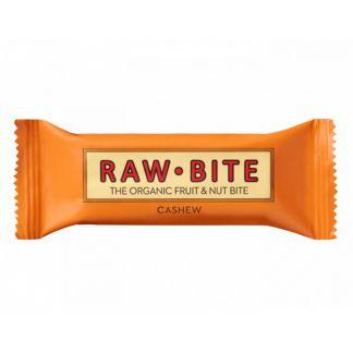 Superbarrita Cruda de Anacardos Raw-Bite - 50 gramos