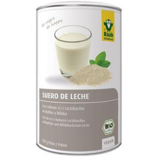 Suero de Leche Bio Raab - 450 gramos