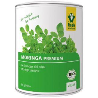 Moringa Bio Raab - 80 gramos