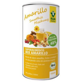 Mix Amarillo Superalimento Raab - 180 gramos