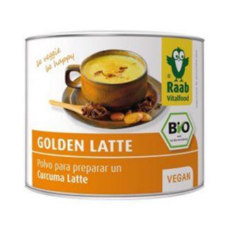 Golden Latte Bio Raab - 70 gramos