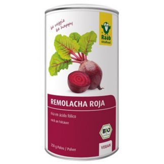 Remolacha Roja Bio Raab - 250 gramos