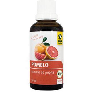 Extracto de Pepita de Pomelo Bio Raab - 50 ml.