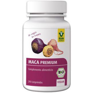 Maca Bio Raab - 290 comprimidos