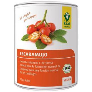 Escaramujo Bio Raab - 150 gramos