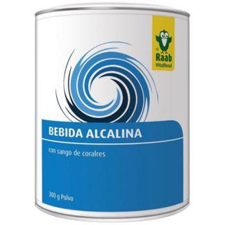 Bebida Alcalina Raab - 300 gramos