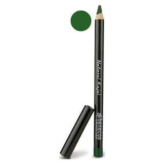 Lápiz de Ojos Natural Kajal Verde Benecos - 1,13 gramos