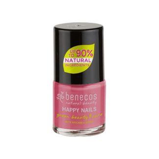 Laca de Uñas Flamingo Benecos - 5 ml.