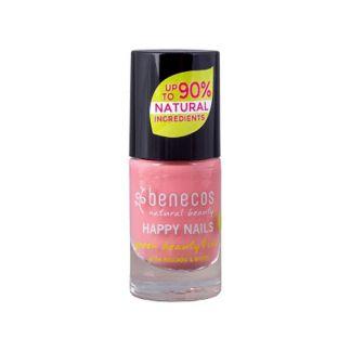 Laca de Uñas Bubble Gum Benecos - 5 ml.