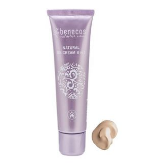 Crema BB 8 en 1 Fair Benecos - 20 ml.
