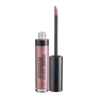 Brillo de Labios Rose Benecos - 5 ml