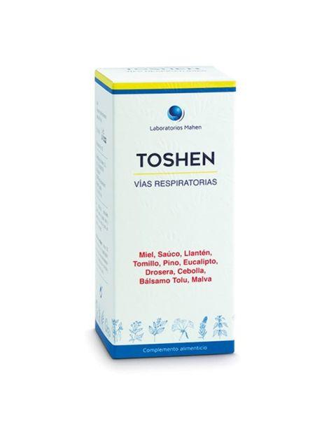 Toshen Mahen - 150 ml.