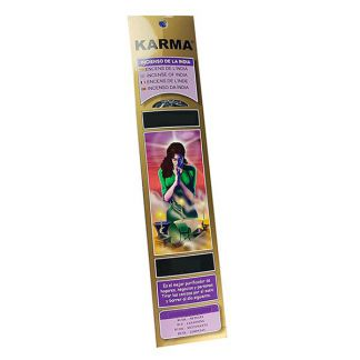 Incienso Salvia Karma - 16 varillas