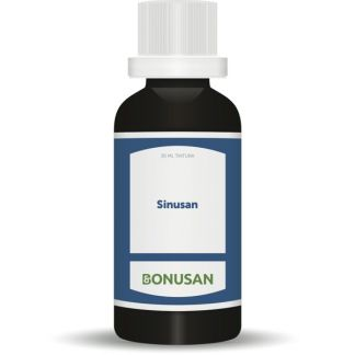 Sinusan Bonusan - 30 ml.