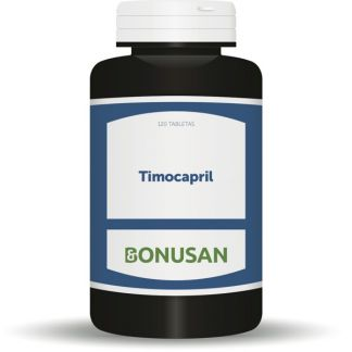 Timocapril Bonusan - 120 tabletas