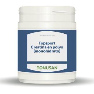 Topsport Creatina Monohidrato Bonusan - 350 gramos