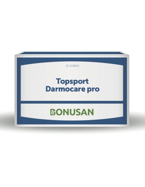 Topsport Darmocare Pro Bonusan - 30 sobres