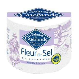 Flor de Sal de Guérande Le Paludier - 125 gramos