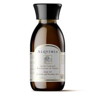 Aceite Corporal Reafirmante de Tejidos Alqvimia - 150 ml.