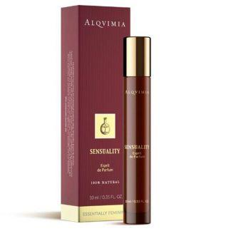 Esprit de Parfum Sensuality Alqvimia - 10 ml.