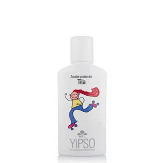 Aceite Protector Infantil Tila Yipso Yipsophilia - 125 ml.