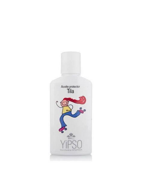 Aceite Protector Infantil Tila Yipso Yipsophilia - 125 ml.