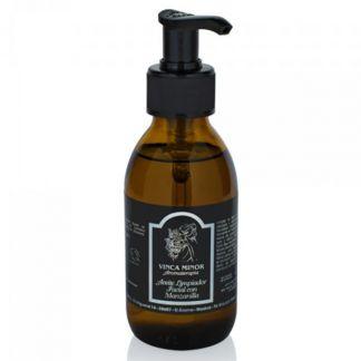 Aceite Limpiador con Manzanilla Vinca Minor - 150 ml.