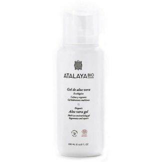 Gel Puro de Aloe Vera Atalaya Bio - 200 ml.