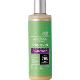 Acondicionador de Aloe Vera Urtekram - spray 250 ml.