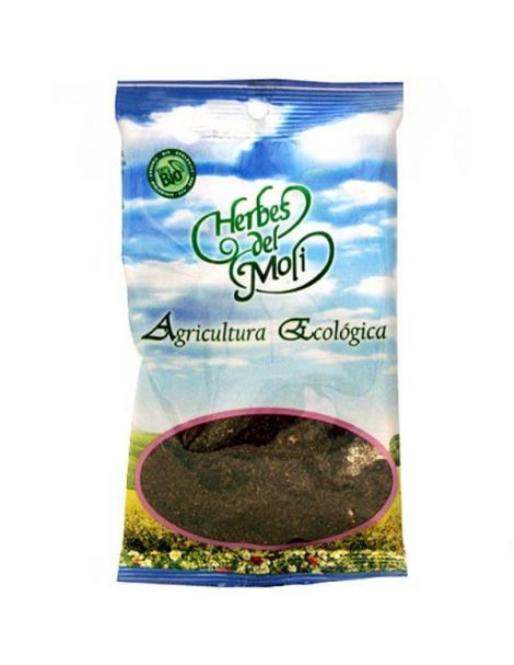 Gayuba Hojas Bio Herbes del Molí - bolsa de 55 gramos