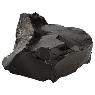Piedra Shungit Bruta Pequeña
