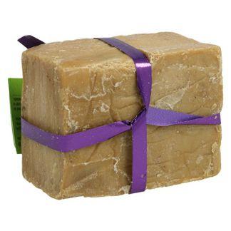Jabón de Alepo 18% El Melaki Le Royal - 200 gramos