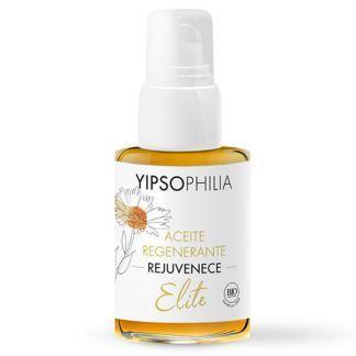 Aceite Regenerante Élite Yipsophilia - 30 ml.