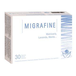Migrafine Bioserum - 30 cápsulas