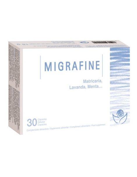 Migrafine Plus Bioserum - 30 cápsulas