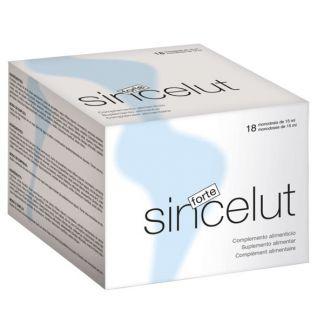 Sincelut Forte Bioserum - 18 monodosis