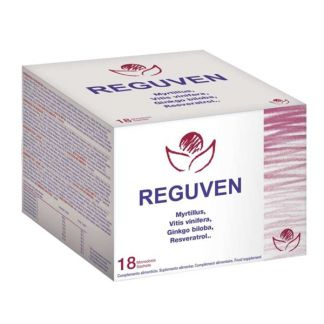 Reguven Bioserum - 18 monodosis