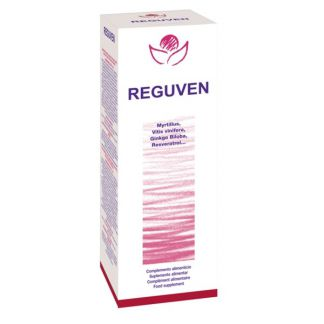 Reguven Jarabe Bioserum - 250 ml.