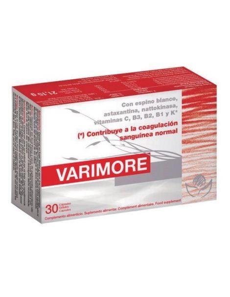 Varimore Bioserum - 30 cápsulas