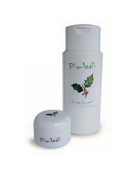 Crema Juvenil Piabeli - 50 ml.