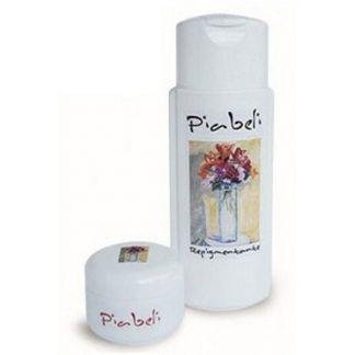 Loción Repigmentante Piabeli - 250 ml.