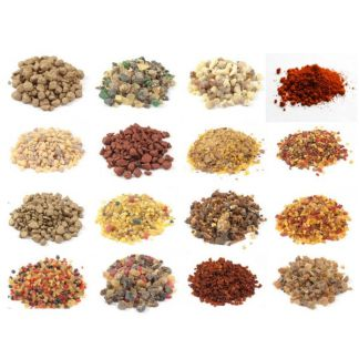 Incienso en grano Jerusalen - 40 gramos