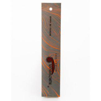 Incienso Ámbar (Auroshikha) - 15 varillas