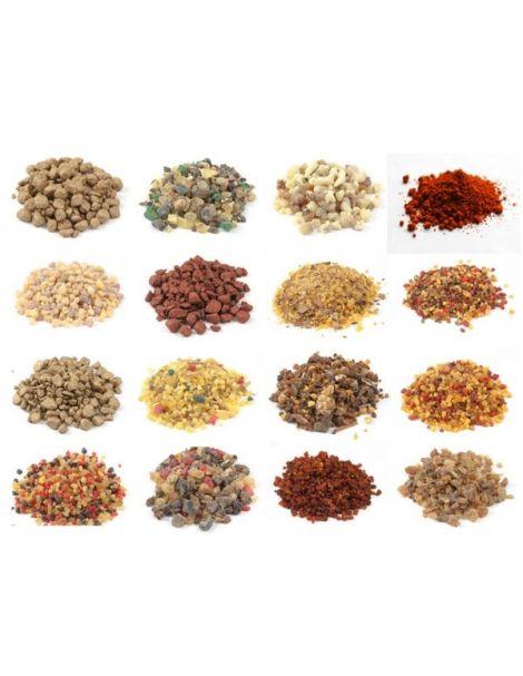 Incienso en grano Resina Natural Especial - 50 gramos
